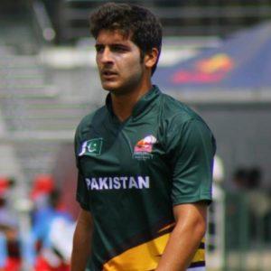 Mir Hamza Quetta Gladiators