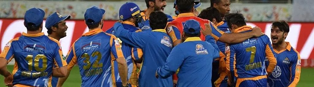 Karachi Kings Squad 2018 Team