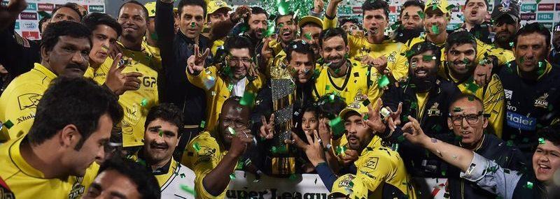 Peshawar Zalmi Squad 2018 Team