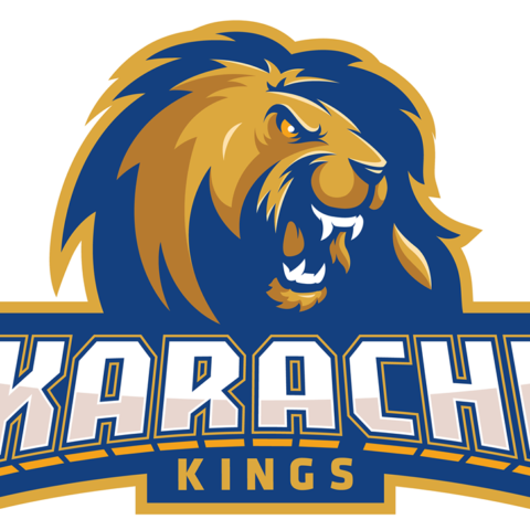 Karachi Kings Logo HD