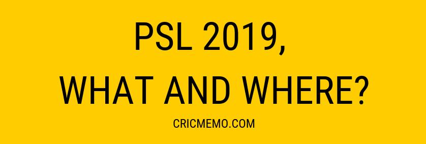 PSL 4 2019 Essay