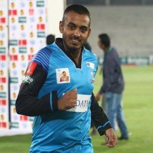 Ahsan Ali Cricketer
