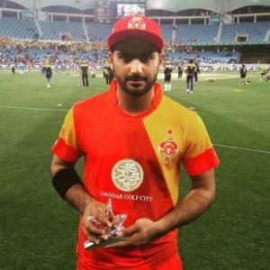 Hussain Talat