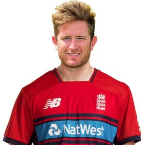 Liam Dawson