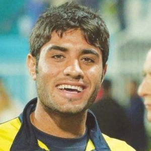 Mohammad Asghar Durrani Cricketer