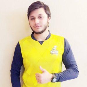 Samiullah Afridi