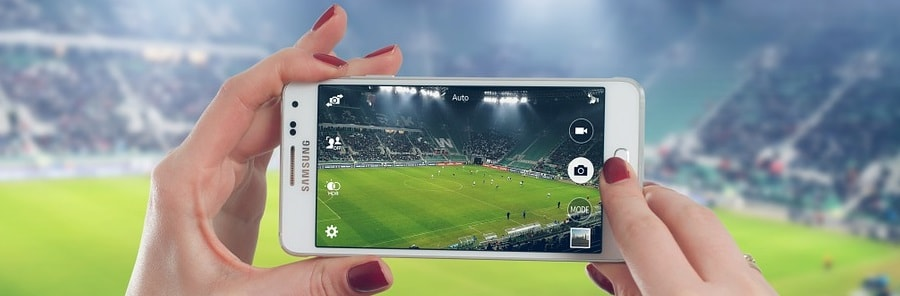 Watch PSL Anywhere on Any Mobile